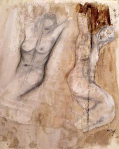 Fibromialgia: arte e medicina, contro il dolore.