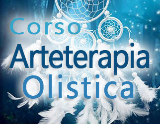 Video Corso di Arteterapia Olistica