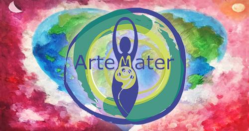Arte Mater 2019 Corso di Arteterapia a Trieste: <br>atelier in rete, programma, docenti e calendario