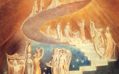 Scala Alchemica, Scala per il Paradiso - Artesofia