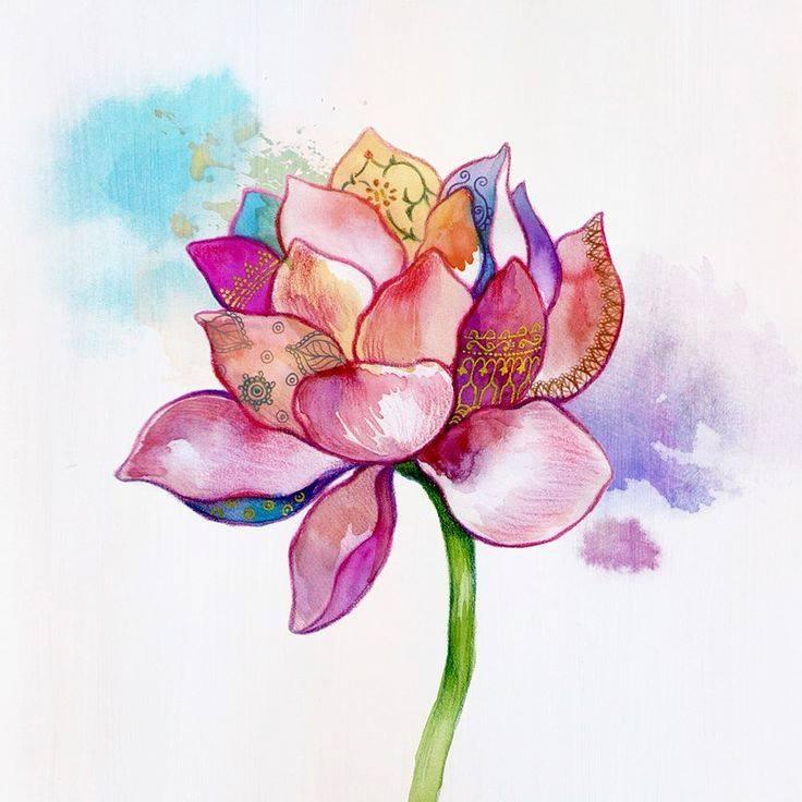Lotus – Artemeditazione (Associazione Nidra)