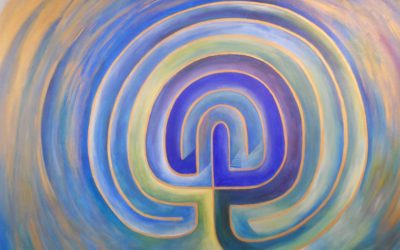 Labirinto - Artemeditazione