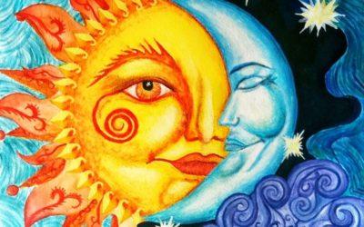 SoleLuna - Artemeditazione