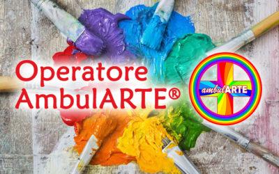 AmbulARTE® - laboratori artistici nei luoghi di cura